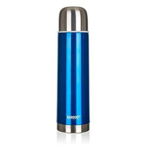 BANQUET Avanza Blue termosica 0,5L