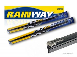 Rainway Gumice brisača 710 mm (cijena je za 2 kom/par )