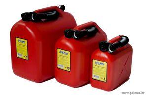 Karnister (PVC) za gorivo 5 litara