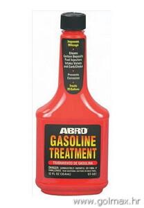 Gasoline treatment