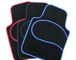 Auto Tekstil tepih set Elegant (4 kom)