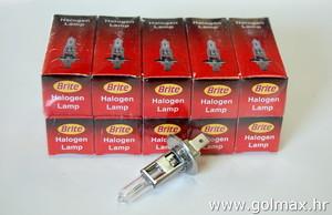 Žarulja H1 24V (za kamione)  70W   P 14,5s