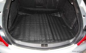 Auto tepih gumeni podmetač prtljažnika vel. 6 - 140 cm x 79 cm