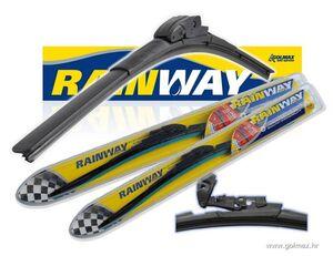 RAINWAY Aero brisač 1 kom,  480 mm