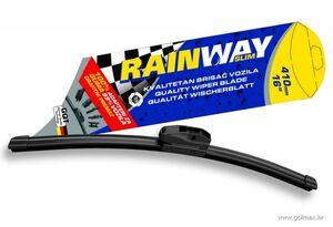 Rainway SLIM  brisač 1 kom,  710 mm