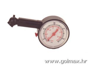 Mjera pritiska zraka pvc