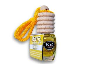 Mirisna bočica Vento 8ml, LIMUN