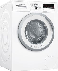 Bosch perilica rublja WAW28590BY_oštećena_TPNJ