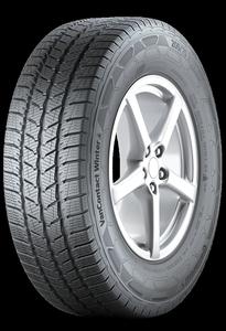 Continental 235/65R16C VANCONTACT WINTER 115/113R,Pot: C,Pri: B,Buka: 73 dB