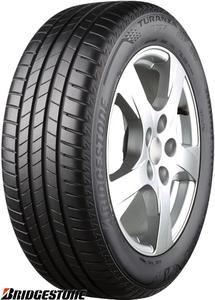 Bridgestone 205/55R16 Turanza T005 91V,Pot: B,Pri: A,Buka: 71 dB