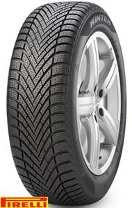 Pirelli 205/55R16 Cinturato Winter 91T,Pot: E,Pri: B,Buka: 66 dB
