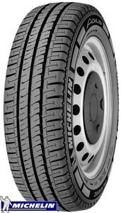 Michelin 195/75R16C AGILIS + 107/105R,Pot: C,Pri: B,Buka: 70 dB