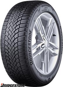 Bridgestone 205/55R16 Blizzak LM005 91H,Pot: C,Pri: A,Buka: 71 dB