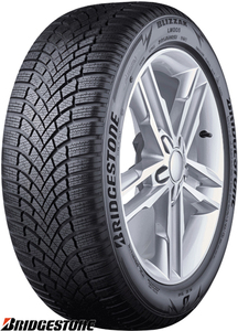 Bridgestone 195/65R15 Blizzak LM005 91T,Pot: C,Pri: A,Buka: 71 dB