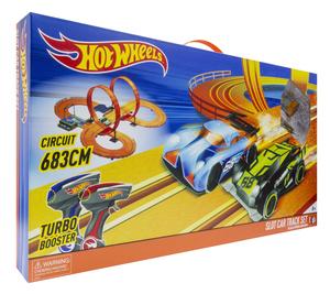 Hot Wheels staza 683 cm 1:43