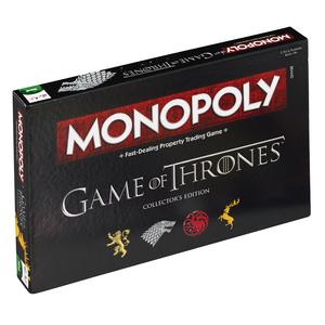 Društvena igra Monopoly Igra prijestolja (Game of Thrones)