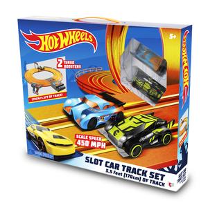 Hot Wheels staza 130 cm 1:43