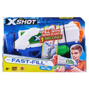 X-Shot water Fast fill blaster
