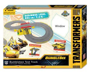Transformers staza 286 cm 1:43