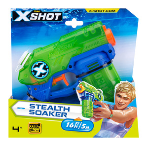 X-Shot water Stealth Soaker