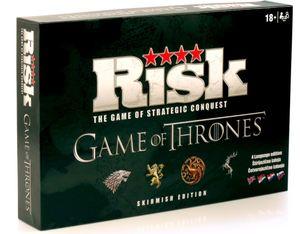 Društvena igra RIZIK Igra prijestolja (Game of Thrones)