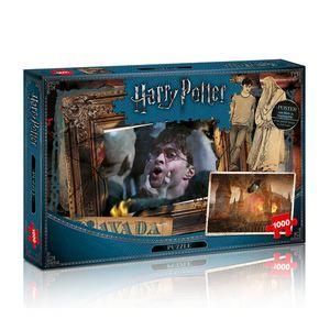 Harry Potter puzzle Avada Kadavra 1000 komada