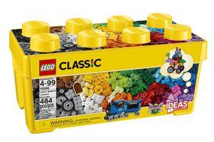 LEGO 10696 Kreativni set Medium