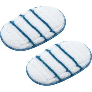 BLACK & DECKER zamjenski jastučići za parnu rukavicu FSHSMPA (za parnu rukavicu FSH10SMP)