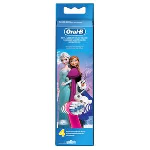 Oral-B zamjenske glave kids Frozen 4