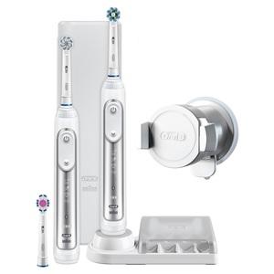 Oral-B električna četkica GEN 8900 DUOPACK