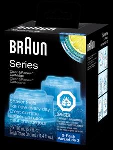 BRAUN tekučina za održavanje C CCR2