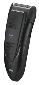 BRAUN aparat za brijanje S1-170 (1715) BLACK GDM