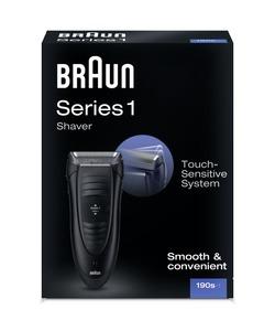 BRAUN aparat za brijanje S1-190