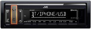 JVC KD-X361BT auto radio