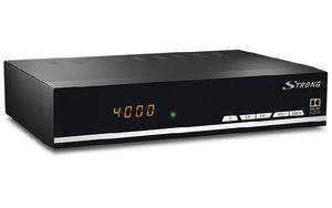 STRONG SRT 7007 DVB-S2 receiver