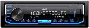 JVC KD-X176 auto radio