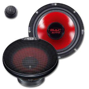MAC AUDIO APM Fire 2.16 auto zvučnici