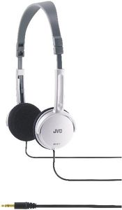 JVC HA-L50WE slušalice light weight on-ear