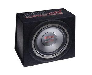 MAC AUDIO Edition BS 30 auto subwoofer black