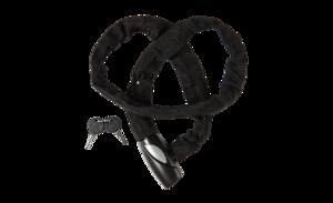 RFR lokot ključ CHAIN LOCK black