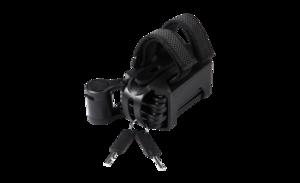RFR lokot ključ FOLDING black 900 mm