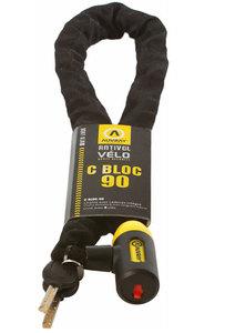 AUVRAY lokot ključ C-BLOC 90cm D.6