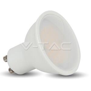 V-TAC LED Spot žarulja- 5W GU10 SMD 2700K 110°