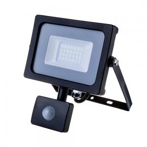 V-TAC 20W LED SMD reflektor sa senzorom Samsung čip 6000K - 5 GODINA GARANCIJE