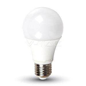 V-TAC LED žarulja - 9W E27 A60  2700K