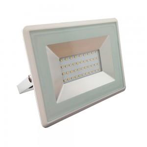 V-TAC 30W LED reflektor SMD E-Serija bijela boja 6500 K