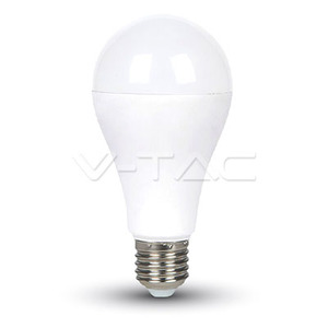 V-TAC LED Žarulja - 15W A65 Е27  4500K