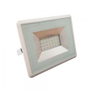 V-TAC 20W LED reflektor E-Serija bijela boja 6500K
