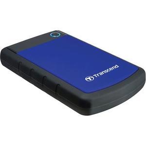 Vanjski tvrdi disk Transcend StoreJet 25H3B 1TB USB 3.1