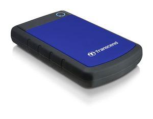 Vanjski tvrdi disk Transcend StoreJet 25H3B 2TB